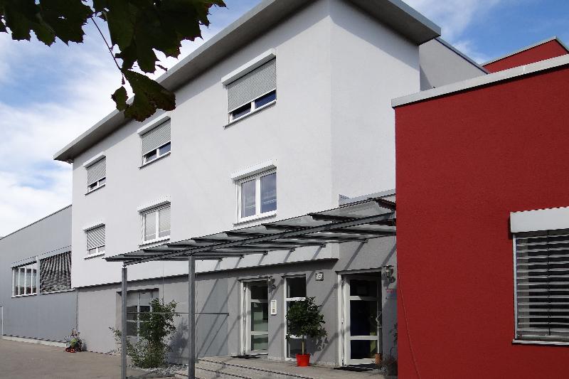 Rollladen Holl Rolladenbau Und Sonnenschutz Gersthofen